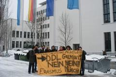 Uno studente Erasmus altamurano ci scrive da Monaco di Baviera