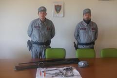 I Carabinieri Forestali del Reparto Alta Murgia incontrano il nuovo Direttore del Parco