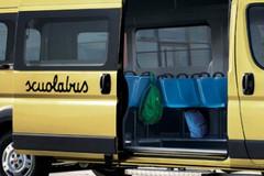 Al via il servizio di trasporto pubblico per gli studenti altamurani