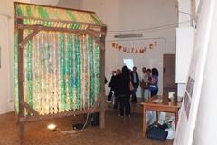 """Bilancio positivo per """"Ri-puliamoci"""": in 1000 circa hanno visitato la serra eco-sostenibile"""