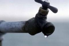Crisi idrica: interviene la Confconsumatori