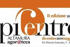"""Rassegna """"Epicentro"""" del movimento culturale Spiragli: incontro con Visitilli e l'attivista dei diritti umani Diabate"""