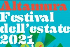 Altamura festival dell'estate 2021, l'intero cartellone (agosto e settembre)