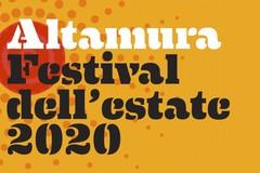 Festival dell'estate altamurana, volata finale per la rassegna