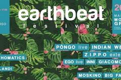 Tanta musica con Earthbeat Festival, in programma 25 e 26 luglio