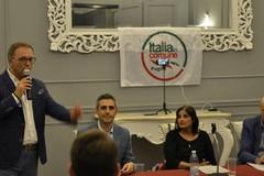 """Due consiglieri di ABC passano a """"Italia in Comune"""""""