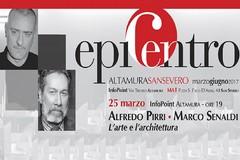 Alfredo Pirri e Marco Senaldi: l'arte e l'architettura