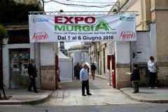 """Expomurgia 2013, per il 2° anno """"Fiera regionale"""""""