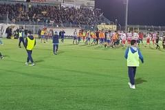 Coppa Italia, la Team si aggiudica il derby della Murgia