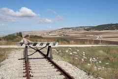 Turismo, un progetto per recuperare la vecchia ferrovia