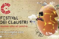 Festival dei Claustri: 5^ edizione con gradevoli novità