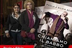 """Al Monastero del Soccorso il regista Ettore Scola raccontato dalle figlie nel libro """"Chiamiamo il Babbo"""""""
