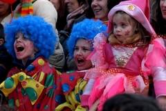 """Venerdì torna il """"Veglioncino di Carnevale"""" per i bambini"""