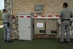 Impianto fotovoltaico abusivo, scatta il sequestro della Forestale
