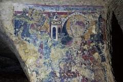 Sarà salvato il complesso rupestre di Sant'Angelo a Fornello