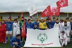 """Campioni a La Spezia per gli """"Special Olympics Italia"""""""