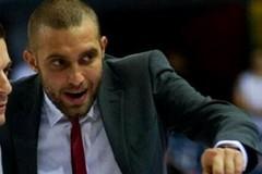 Basket, giovani cestisti a lezione da Mattia Consoli