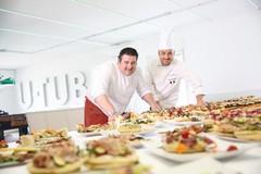 U-TUB inaugura un nuovo dialogo con i clienti