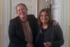 Rosa Melodia nomina assessore all'urbanistica