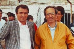 Ad un anno dalla scomparsa di Franco Tafuni