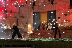 "Un successone per la festa medievale ""Federicus"""