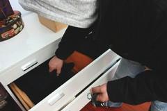 23enne pugliese individuato e denunciato dai Carabinieri di Matera