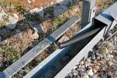 Nuovo furto di cavi ai danni delle Ferrovie appulo lucane