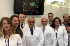 Presidente Mattarella visita polo scientifico del Sud