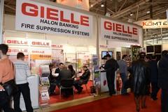 Expo 2015, Gielle garantirà la sicurezza antincendio
