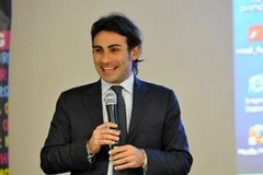 Giovanni Saponaro dopo il ballottaggio