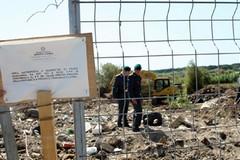 Inquinamento ambientale, nuovo sequestro per la discarica di Giovinazzo