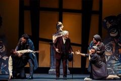 """Il Teatro """"Mercadante"""" cala gli assi"""