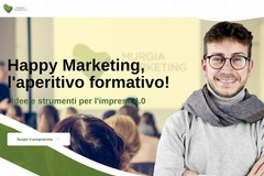 """Murgia Marketing"": ieri una idea, oggi realtà"