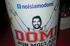 La raccolta fondi per Domenico si allarga al territorio