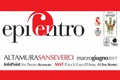 """Il Movimento Culturale """"Spiragli"""" presenta """"Epicentro"""""""