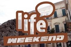 Lasciate a casa la superstizione e godetevi gli appuntamenti del Weekend