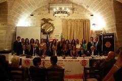 Ilaria Portoghese eletta presidente del Distretto Leo 108 AB
