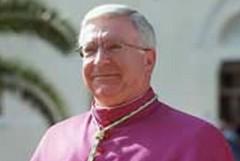 S. E. Monsignor Giovanni Ricchiuti augura una buona Pasqua 2017