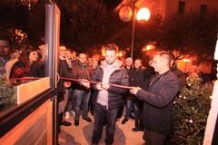 Grande affluenza per l'inaugurazione de 'Il Pettolino' a Matera