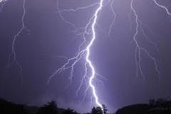 Fuori pericolo il ragazzo 14enne colpito dal fulmine