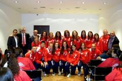 Leonessa Volley: vittoria nel derby per 3 a 0