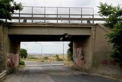 Molti ponti del Consorzio di bonifica richiedono interventi di manutenzione