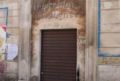 Il Museo di Arte Tipografica chiuso al pubblico da febbraio scorso