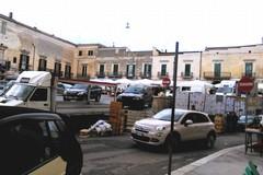 Opere pubbliche, due milioni di euro per piazza Matteotti