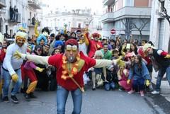 """""""Vecchio e pazzo"""" il Carnevale 2016 ad Altamura"""