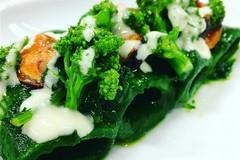 """Settima Puntata: Ricetta Salata """"Tra Murgia e Adriatico"""""""