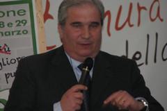 Ieri Ad Altamura l'ex ministro della Pubblica Istruzione Beppe Fioroni