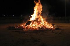 Tutelare la tradizione pugliese legata al fuoco