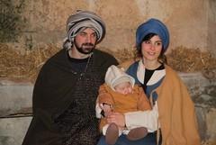 Da Nazareth a Betlemme, passando per Altamura