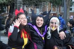 Carnevale 2015, la sfilata di carri e maschere